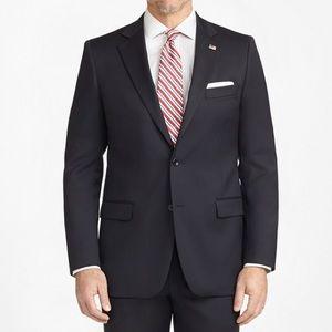 Brooks Brothers Men's Navy sport coat